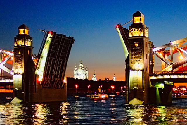 Мост Александра Невского (3)
