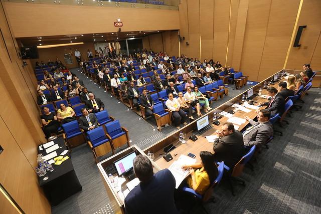 13.12.2019 - l Fórum Estadual de Assistência Judiciária da OAB SP