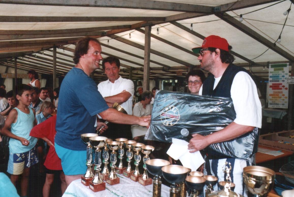 Klostertalermeisterschaft 1994