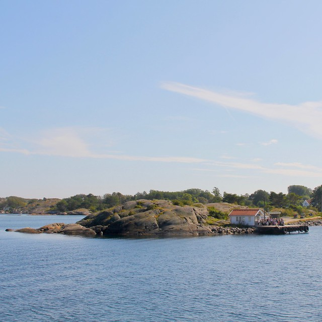 Kilesand Jetty