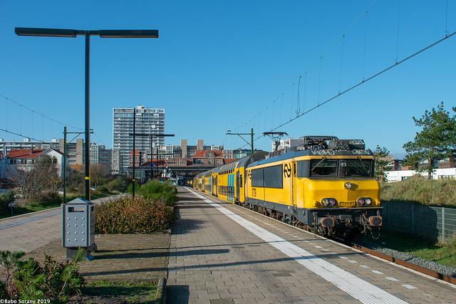 NSR 1779+DDM 7201   Zandvoort