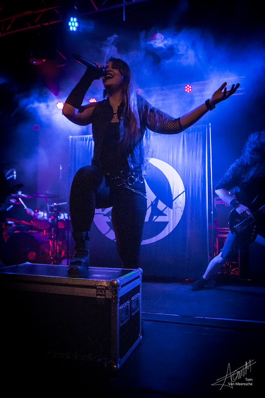 The Agonist (2)