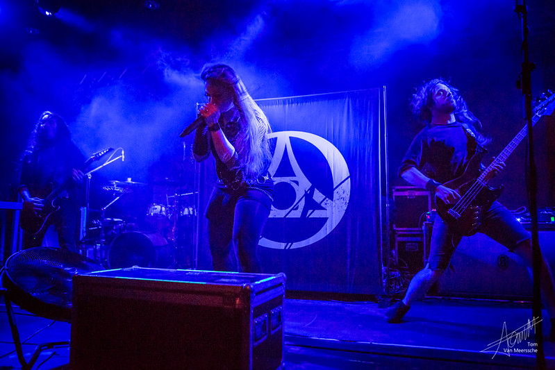The Agonist (3)