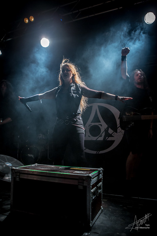 The Agonist (4)