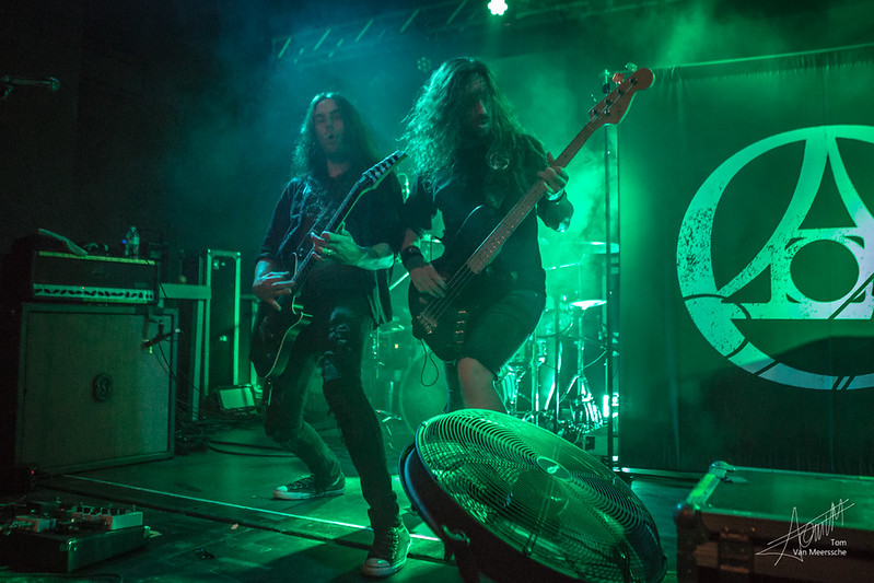The Agonist (6)