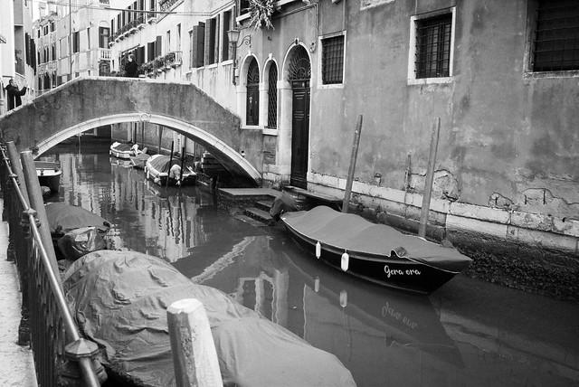 Venice Santa Croce