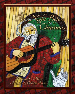 There's still time to get my book for Christmas :)