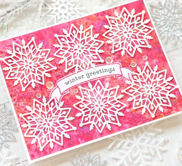 winter greetings cu
