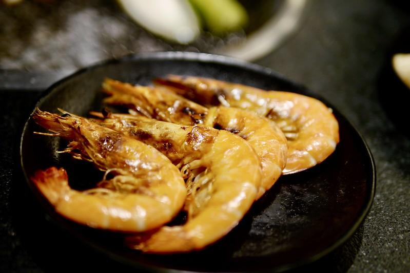 瓦崎燒烤 台北東區敦南