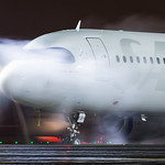OY-KBH SAS Scandinavian Airlines Airbus A321-200