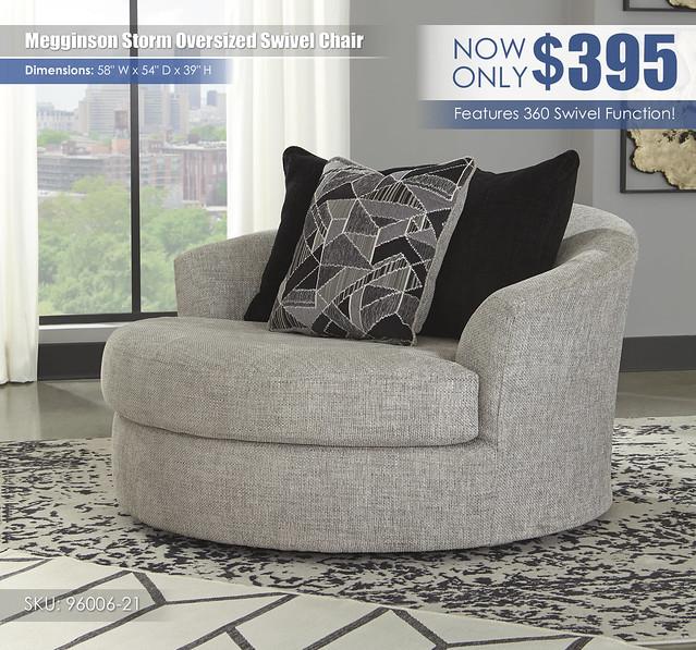 Megginson Storm Oversized Swivel Chair_96006-21