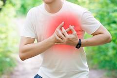 ZDRAVÍ: Extrémní běh srdci neprospívá