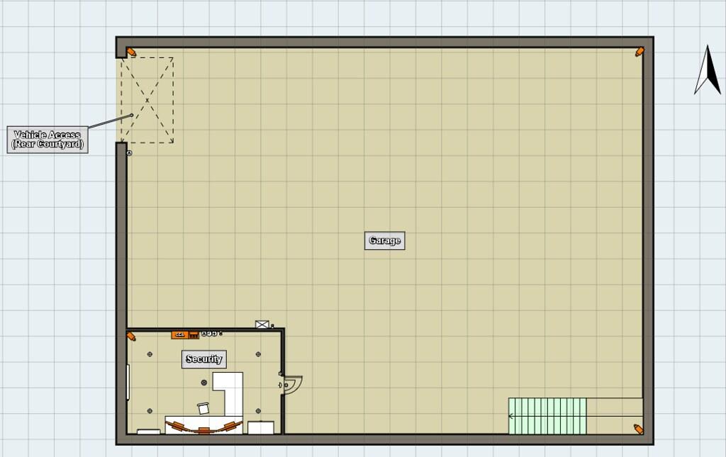 ARD Floorplan- Basement