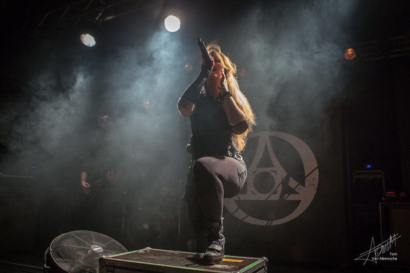 The Agonist (1)