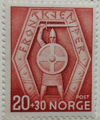 Warrior - Norway