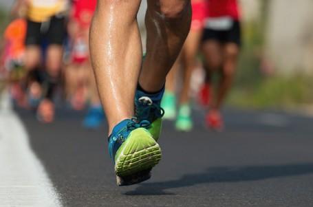 TEST: Silniční boty na maraton za 3:30