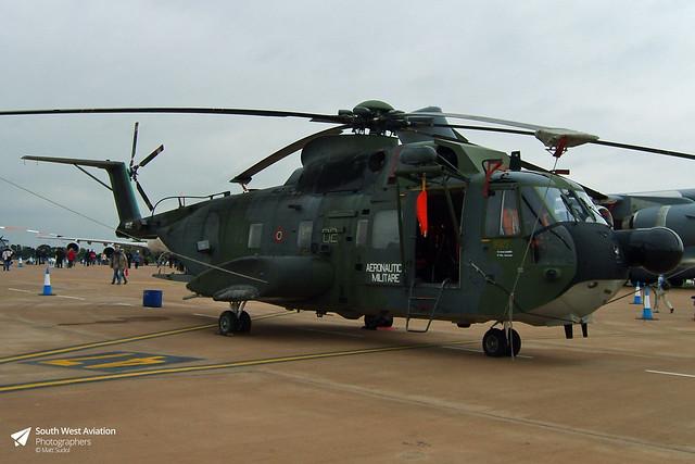 Sikorsky HH-3F