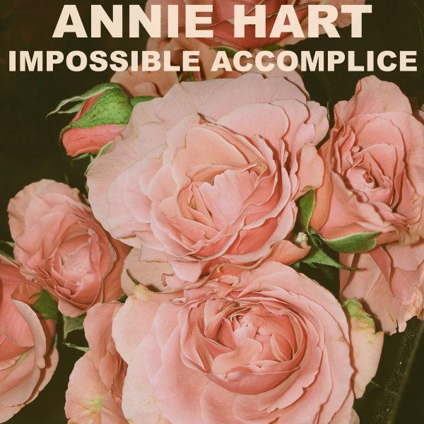 Annie Hart - Impossible Accomplice