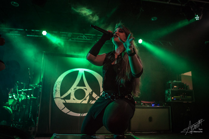 The Agonist (7)