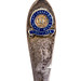02024-1, Spoon, Ornamental, Dominion of Canada Rifle Association, First Class Shot