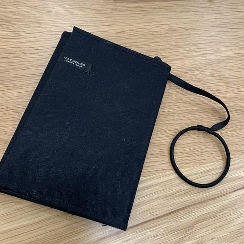 Kindle Paperwhite ブックカバー