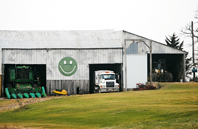 DeBuck's Sod Farm, Wisconsin