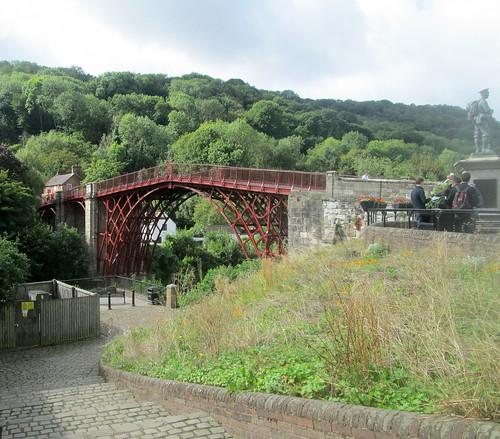 Ironbridge, Bridge