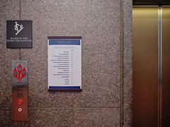 december downtownminneapolis hennepincounty hennepincountygovernmentcenter minneapolis minnesota building directory elevator elevatorbank governmentcenter signage wayfinding unitedstatesofamerica