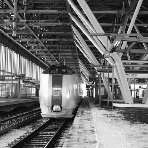 14-12-2019 Asahikawa Station (13)