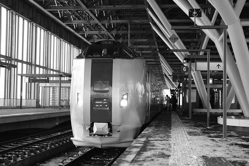 14-12-2019 Asahikawa Station (7)