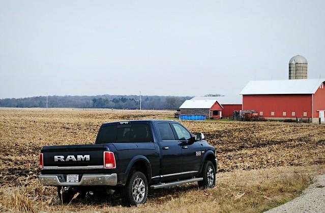Wisconsin Farmers Dodge