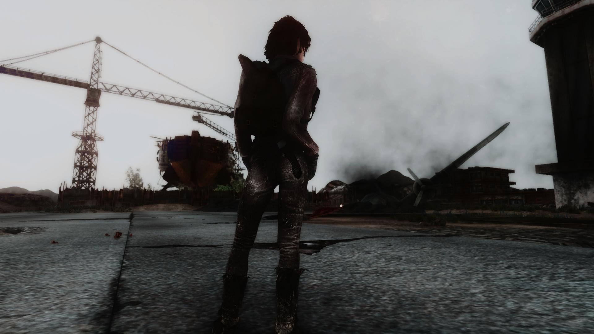 Fallout Screenshots XIV - Page 10 49215911251_156754527a_o