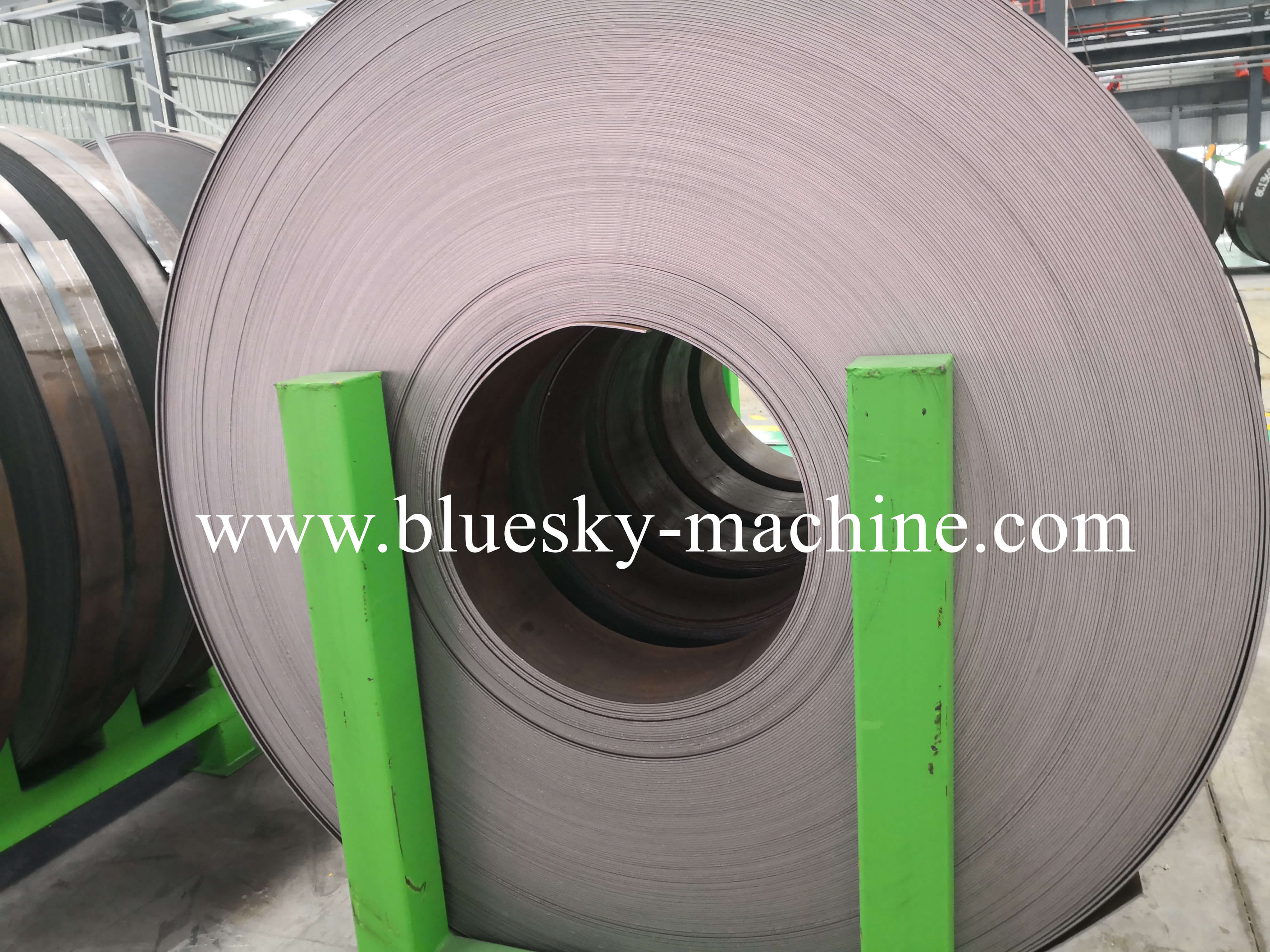 steel coil 2