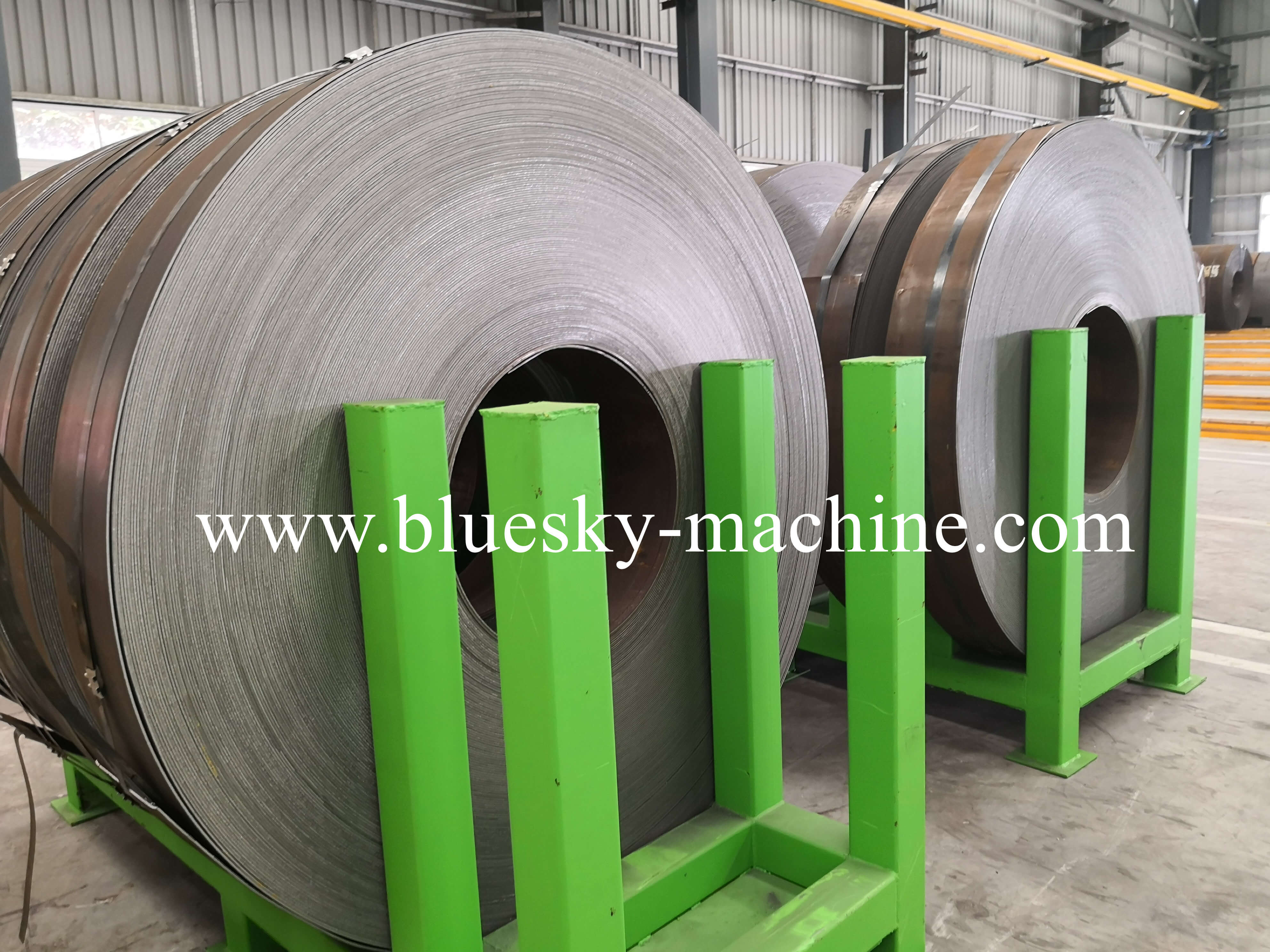 steel coil 1