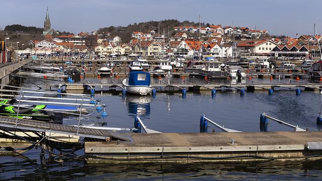Grebbestad 1.4, Sweden