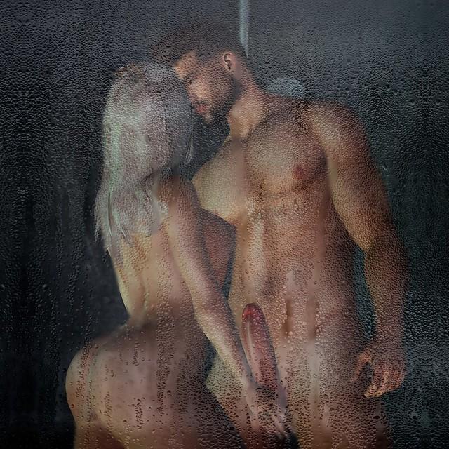 Naked & Loved ♥