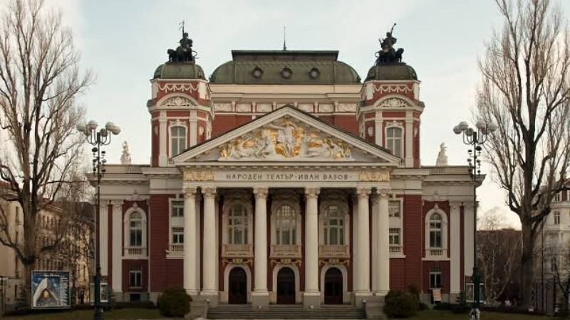 best places to visit in sofia