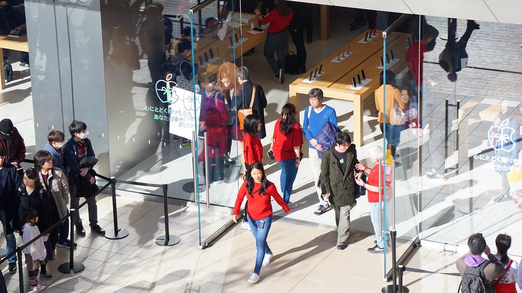 2021年Apple初売りの開催日時・内容