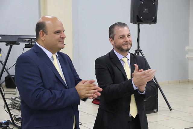 13.12.2019- Posse da diretoria da Subseção de Lençóis Paulista