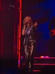2019-12-06 Kylie Minogue Concert at Dubai Rugby Sevens