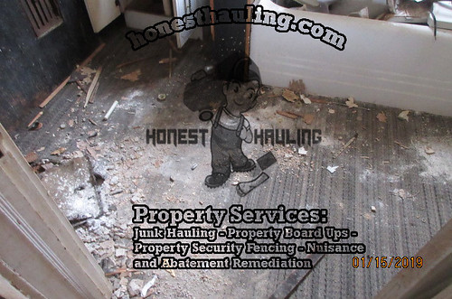 cleveland foreclosure clean out jobs