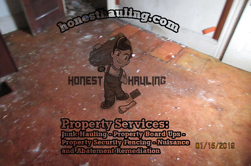 construction removal cleveland