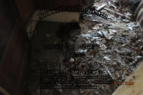 cleaning foreclosed homes cleveland