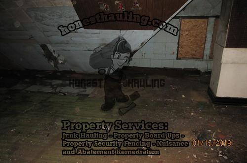 best junk removal cleveland