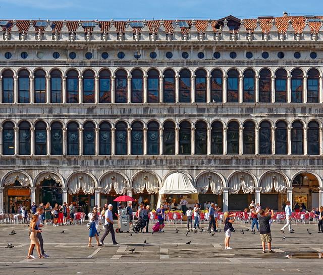 Venezia / Piazza San Marco