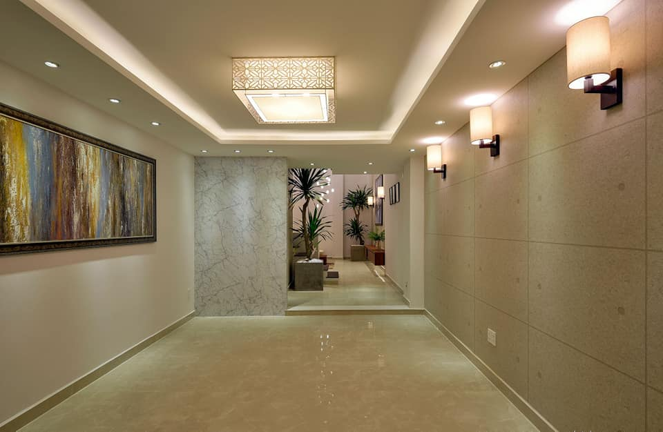 Bán nhà phố 59m2 đường Nguyễn Văn Khôi quận Gò Vấp giá 7.45 tỷ