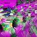 Just a kiss . . . . . #newmedia #newmediaart #graphicdesigners #glitchy #glitchr #glitched #glitchaesthetic #instaglitch #glitchmob #theglitchartists #glitchedit #thesurrealismartwork #databending #creativecodeart #touchdesigner #netart #computerart #cybe
