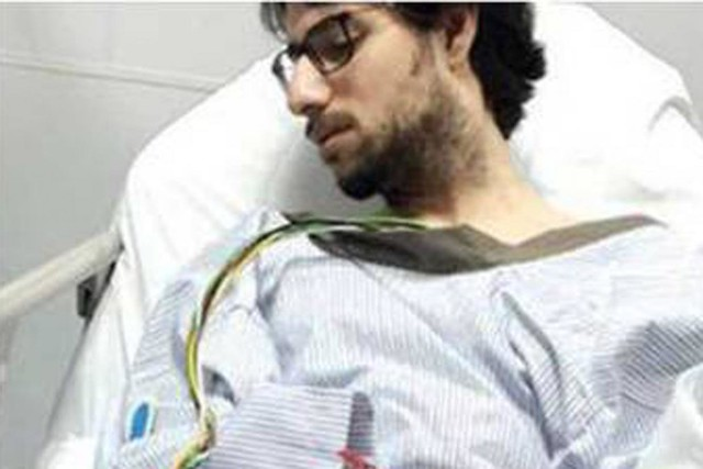 3208 A man shoots the male doctor for assisting his wife's delivery in Saudi Arabia