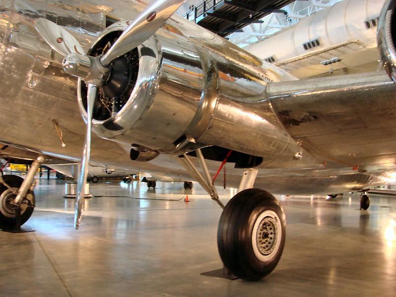 Boeing Model 307 Stratoliner 6