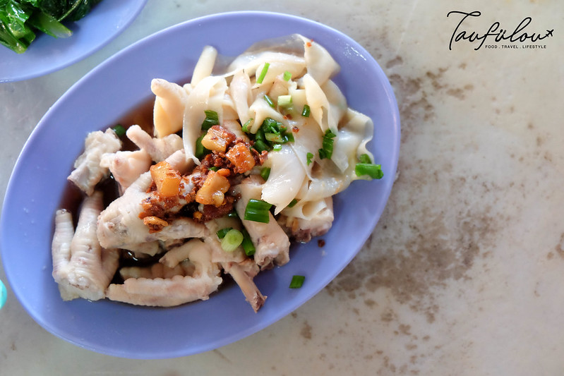 chicken meat koay teow thng (10)